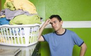 Laundry Detergents & Pollution