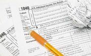 Which Tax Form Do I Fill Out If I Inherit a Savings Account?