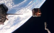 The Effects of Solar Winds on Satellites