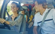 What Is Primary & Secondary Driver Insurance?