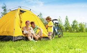 Campgrounds in Michigan That Are Open Year-Round