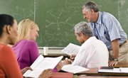 Preparation Programs for a Master Science Teacher in Texas