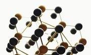 Five Characteristics of a Chemical Change
