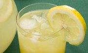 Why Does Lemon Juice Turn Paper Brown?