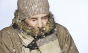 Why Can We See Our Breath on a Cold Winter Day?