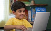 Online Educational Activities for High-Functioning Autistic Students