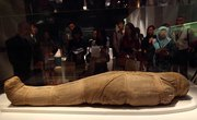 Linen in Ancient Egypt