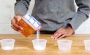 Chemical Reaction Experiments for Middle School Students