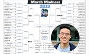 March Madness Tournament Preview: Brian Truong's Data-Driven Picks