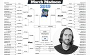 The One Predictable Thing About March Madness? It's Unpredictable