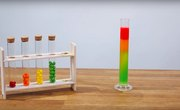 Skittles Science Project Ideas
