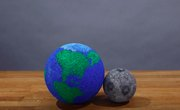 School Projects on Lunar Eclipses