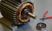 Can You Repair a Burned-Out Electric Motor?