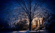 Barometric Pressure & Snowstorms