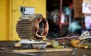 AC Motor Theory