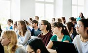How to Expunge a Class From a College Transcript