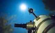List of Discoveries of Galileo Galilei