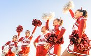 Texas Universities With Cheer Scholarships
