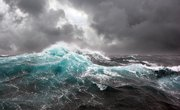 What Causes a Tropical Revolving Storm?