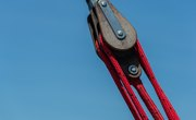 How to Calculate Pulley Systems