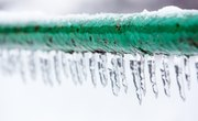 What Causes a Lower Freezing Point?