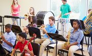 School Grants for Musical Instruments