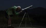 How to Locate Venus in the Night Sky