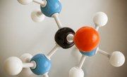 What Forms When Two or More Atoms Combine?