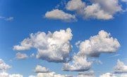 Description of the Different Types of Clouds