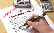 What Does Financing a Car Mean?