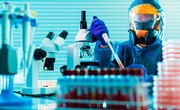 Differentiating RNA & DNA Viruses