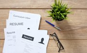How to Write the Objective in a CV for PhD Admissions