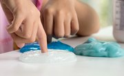 How to Make Slime Without Borax or Liquid Starch