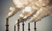 How to Remove Pollutants From Smokestacks