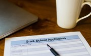 How to Close Your Graduate School Personal Statement