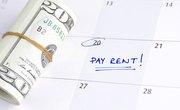Verification of Rental History for an FHA Loan