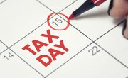 What Happens If I Miss the Delayed Tax Deadline in May 2021?