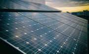 The Output Watts of Solar Panels