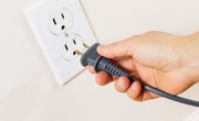 How to Tell the Negative on an Electrical Appliance Cord