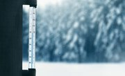 How to Calculate the Mean Annual Temperature