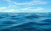 Open Ocean Facts for Kids