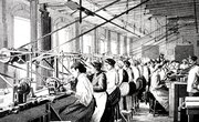 Women's Roles in the Economy in the 1800s