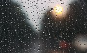 How Does Rain Come Down From Clouds?