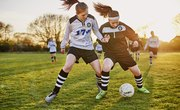 What Are the Rules for Girls' High School Soccer?