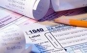 Who Can Garnish My Federal Tax Refund?