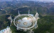 China Opens the Eye to Heaven – The World's Largest Telescope
