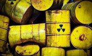 What Are the Causes of Hazardous Waste?