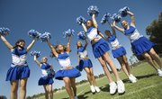 Florida Universities That Offer Cheerleading Scholarships