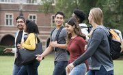 Most Diverse Big Colleges