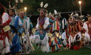 Religious Ceremonies of the Caddo Tribe